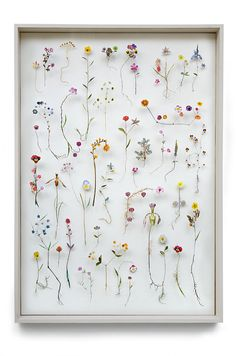 Anne Ten Donkelaar encore Anne Ten Donkelaar Flower construction The post Anne Ten Donkelaar encore appeared first on Diy Flowers. Handmade Home, Diy And Crafts, Arts And Crafts, Deco Nature, Pressed Flower Art, Ideias Diy, Flower Crafts, Flower Diy, Flower Wall
