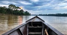 A journey to the Peruvian Amazon. Check out these award-winning luxury rainforest lodges in Peru. Your jungle adventure awaits !