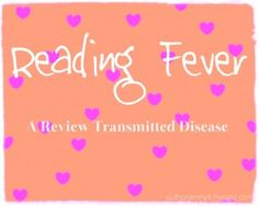 Reading Fever - a review transmitted disease :)
