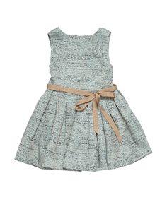 Blackpool Dress, Caramel Baby & Child.