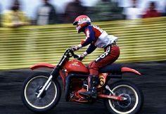 Graham Noyce 1977