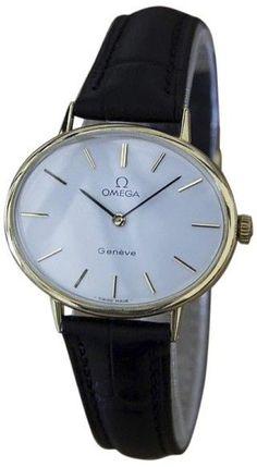 Hometown based vintage geneva watch vintage