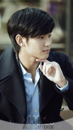 Tous Les Jours ❤❤ 김수현 Kim Soo Hyun my love ♡♡ love everything about you..