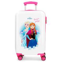 Frozen - Dream of Magic Starre Kabinentasche Kinder Mehrfarbig Frozen Disney, Disney Luggage, Anna Y Elsa, Frozen Merchandise, Kabine, Disney Home, Room Themes, Toys For Girls, Family Travel