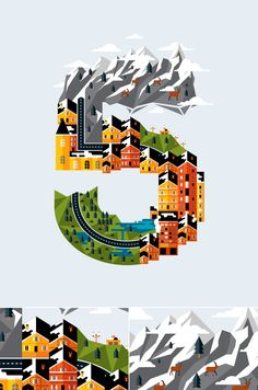 Mathematic World on Behance