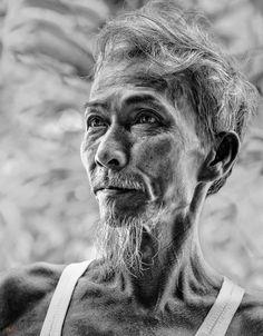 """""""Uncle Bao"""" by Sylvain Marcelle https://gurushots.com/sylvainmarcelle/photos?tc=2f714573798c4445d3810149174a9e47"""