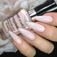 The 8 Best Drugstore Nail Polish 2021 Best Drugstore Nail Polish, Vinylux Nail Polish, Sally Hansen Nails, Uv Led, Essie, You Nailed It, Nail Colors, Manicure, Nail Bar