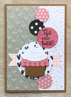 Karten Diy, Make Your Own Card, Bday Cards, Birthday Numbers, Marianne Design, Diy Birthday, Card Tags, Kids Cards, Greeting Cards Handmade
