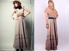 Dress Korea Muslim