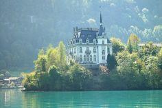 iseltwald castle