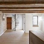Mas architects | Flat for a photographer « arquipixel.com Loft Industrial, Location, Flat, Stairs, Goula, Architecture, Client, Modern, Farmers