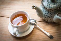 O poder curativo dos chás