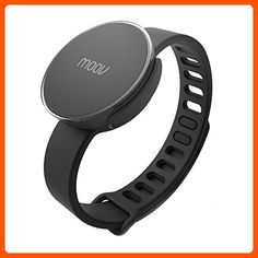 2014 First Generation/Edition MOOV Classic - Discontinued - Black - Best gadgets (*Amazon Partner-Link)