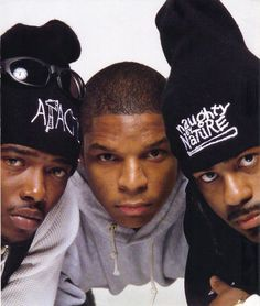 Naughty by Nature #TrapMusicRadio http://www.slaughdaradio.com