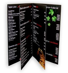 a Cartas para restaurantes a domicilio, delivery Lima y provincias de todo el Peru PUEDE VER MAS ARTICULOS AQUI : http://imprentalima.blogspot.com