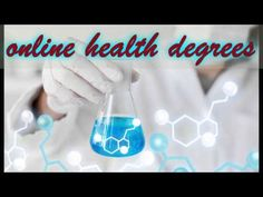 online health degrees, health degrees, online college universities