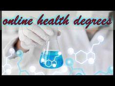 online health degrees, health degrees, online college universities