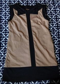 Kup mój przedmiot na #vintedpl http://www.vinted.pl/damska-odziez/krotkie-sukienki/17745182-luzna-sukienka