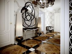 Title Home Interior Design Art Deco Posted By Muhammad Rosikhan On Nice Art Deco Interior Design