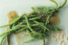Green beans make a mean side dish. Here's how to make them right.