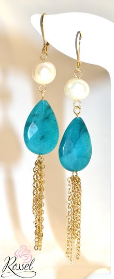 ¡Joyería personalizada, moderna y elegante! / Personalized, modern and stylish jewelry! https://www.facebook.com/pages/Rossel-Dise%C3%B1os-Exclusivos/150373521743146