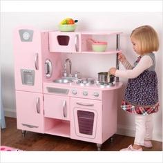 petite cuisine rose