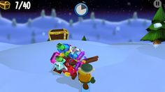 #Snow Spin: Snowboarding #Adventure Game Review For iOS