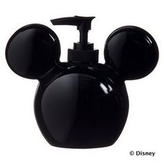 Bring the Magic Home with Mickey Mouse Bathroom Accessories from Target Disney Mickey Mouse, Cozinha Do Mickey Mouse, Mickey Mouse House, Mickey Y Minnie, Minnie Mouse, Casa Disney, Disney Rooms, Disney Dream, Disney Hub