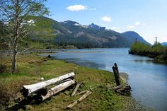 Salmon fishing in Tahsis, BC is incredible.  Beautiful scenery, remote location and world class fishing,