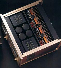 Audiophile Speakers, Hifi Audio, Hifi Stereo, Fi Car Audio, Speaker Amplifier, Audio Design, Audio Room, High End Audio, Retro