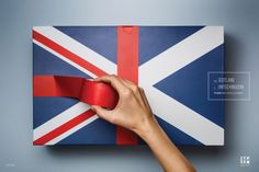 TPC Group: From Scotland to United Kingdom | Ads of the World™