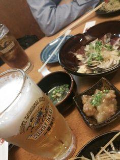 わが家@秋葉原。NMPの田中さんとサシ飲み。