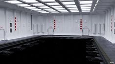 Star Wars Rpg, Star Wars Ships, Futuristic Interior, Templer, Star Wars Poster, The Wiz, Stairs, Design Inspiration, Scene