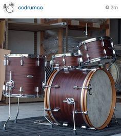 C & C Drum Co. / U.S.A.