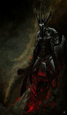 Morgoth Bauglir