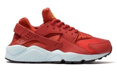 "Nike Air Huarache Run in ""Cinnamon"" Colorway"