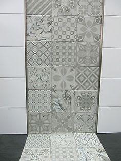Ornamente Zum Verlieben Fliesen Menden Great Porcelanosa - Mosaik fliesen auf alte fliesen kleben