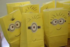There is nothing better than a minion themed party for the despicable me fans! Read on simple tips how to get creative and obtain the perfect minion party items for your kids! 20 different ideas to make any minion party a success.