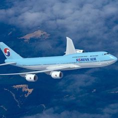 #KoreanAir has ordered 5 #B747-8i, with this order, Korean Air expands its backlog for B747-8i to 10 and plans to start operation in 2015. /JN