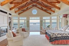 Round Nautical Windows Home Design Ideas, Pictures, Remodel and Decor