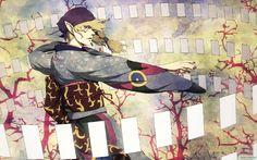 Аниме обои Mononoke TV / Мононокэ 76181