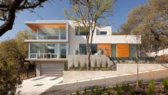 Modern/ Contemporary Homes