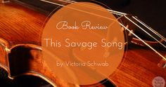 It finally happened... I read This Savage Song! I have been very anxiously waiting until I was able to get my hands on this book, and I am so happy that it did not disappoint. I will be adding this book to my purchase wish list immediately after finishing this review! Click here to read more!