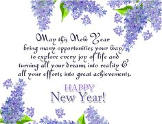 2016 Latest Corporate Happy New Year Wishes Quotes Images ...