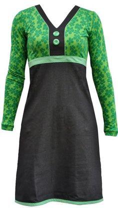 Details by Mixed - My green hope regular - dress