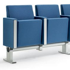 Sedia Systems creates distinct environments through innovative fixed seating solutions, lecture hall seating and auditorium furniture. Auditorium Chairs, Auditorium Seating, Bench Furniture, Furniture Design, Counter Chair, Classroom Furniture, Planes, University, Room Decor