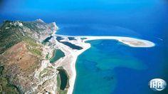 Marinello, Oliveri, Sicily beaches - Best beaches in Sicily, Italy