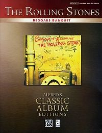 The Rolling Stones: Beggars Banquet - Guitar Tab. £14.99