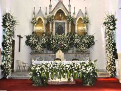 PENTECOSTÉS 2014- PARROQUIA CRISTO BUEN PASTOR, MAGANGUÉ - YouTube