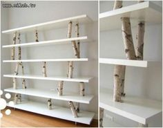 DIY Crate Bookcase Ideas | CreativityBin